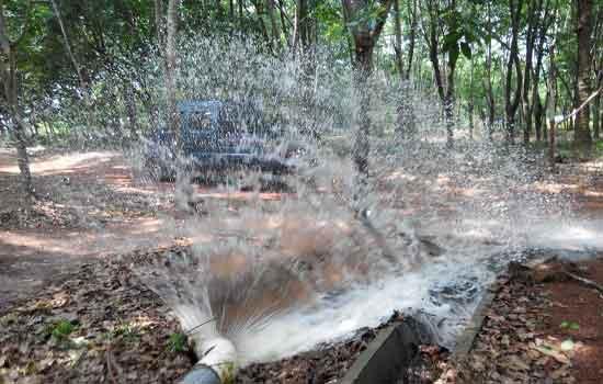 光伏扬水高效节水灌溉破解海南农业灌溉 瓶颈